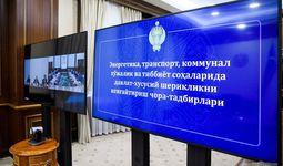 Prezident Jamshid Qo'chqorov va Sardor Umurzoqov zimmasiga mas'uliyatli vazifa yukladi