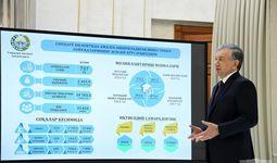 Сирдарё вилоятида 2,4 миллиард долларлик инвестиция лойиҳалари амалга оширилади