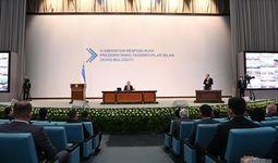 Shavkat Mirziyoyev va ishbilarmonlar: tadbirkorlik sohasidagi yettita asosiy yo'nalish e'lon qilindi