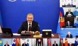 Расширяя сотрудничество стран СНГ – предложения Президента Узбекистана Шавката Мирзиёева
