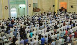 Masjidlarda juma namozlarini o'qish bo'yicha karantin cheklovlari bekor qilindi