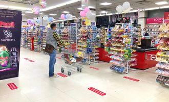 В Узбекистане цены в марте выросли на 1,3%