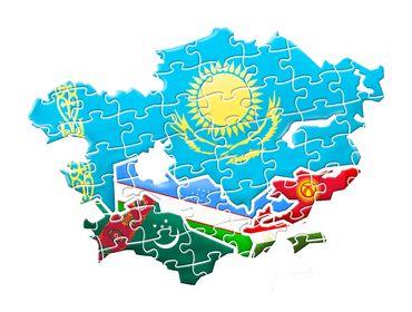 Экономика Центральной Азии