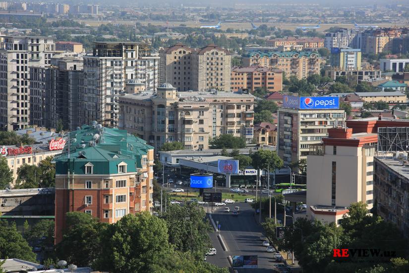 В Ташкенте начинается отопительный сезон