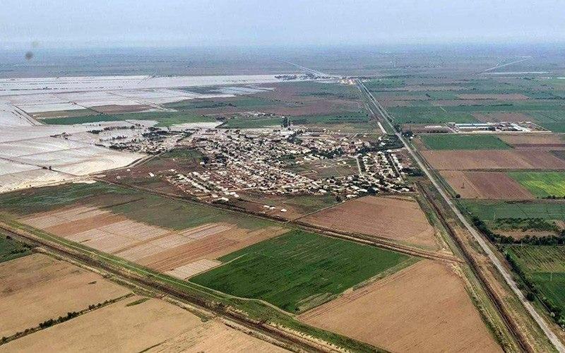 Генпрокуратура назвала причины прорыва плотины Сардобинского водохранилища