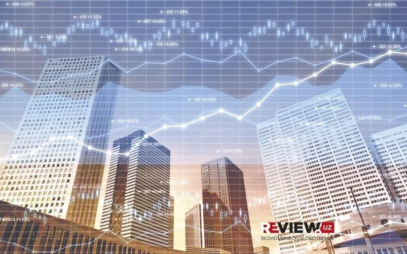 Индекс деловой активности в Узбекистане в феврале вырос на 34 пункта