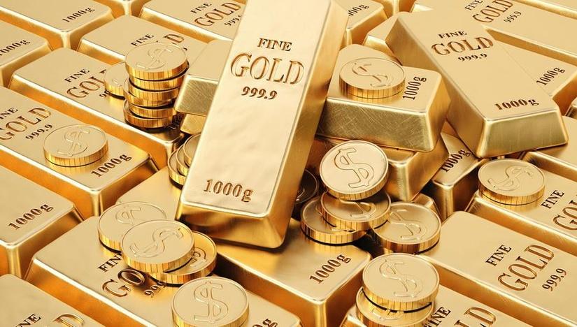 Ўзбекистон январь-февраль ойларида 1 млрд долларлик олтин сотди