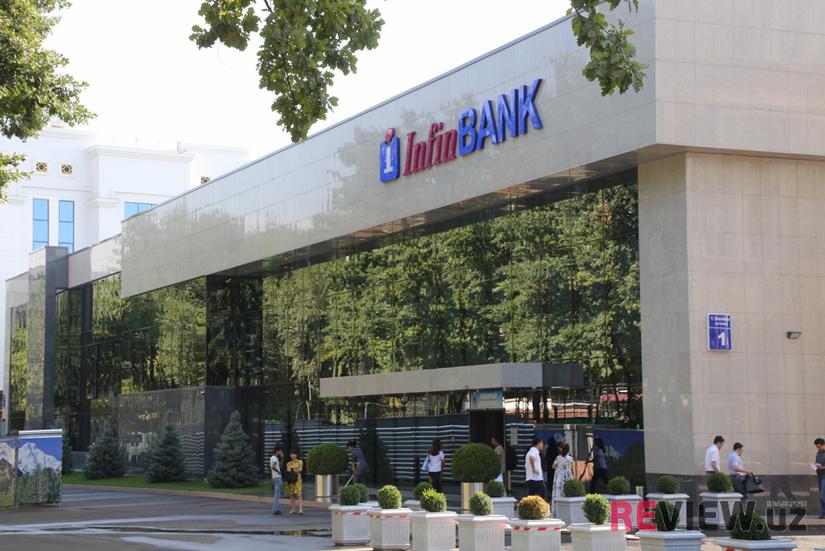 Банки будут уведомлять клиентов о блокировке и аресте их счетов