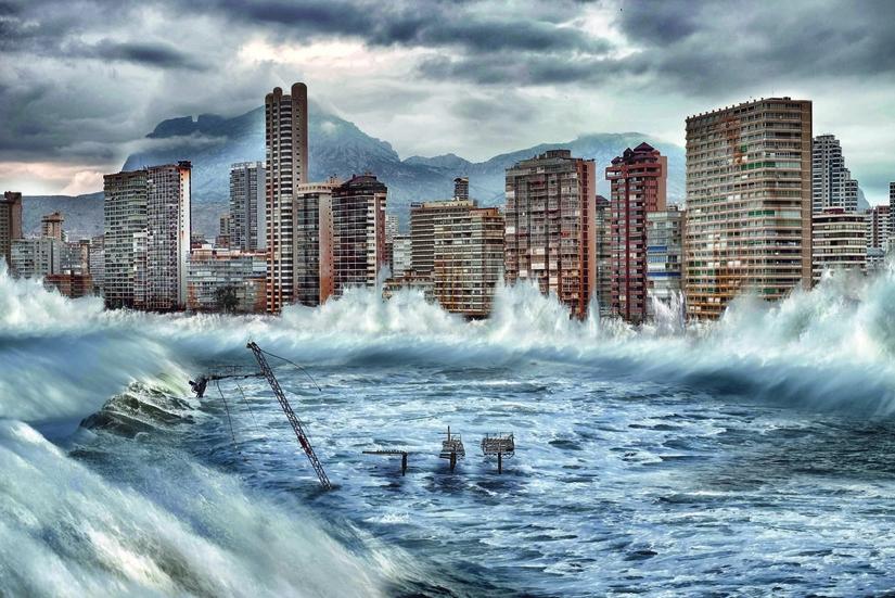 Недооцененный потенциал климатических переговоров