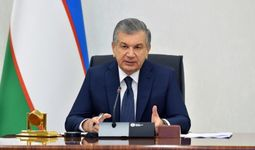 Шавкат Мирзиёев: Бугундан бошлаб шифокорларнинг 14 кунлик иш хақини жойида олиш тизими жорий этилади