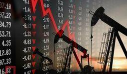 Тарихда илк марта нефть нархи нол доллардан тушиб кетди