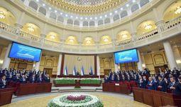 Президентнинг парламентга мурожаати 24 январь куни бўлиб ўтади