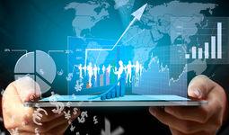Госкомстат: темпы роста вновь созданных предприятий и организаций составили 120,0 %