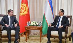 Создается кыргызско-узбекский инвестфонд с уставным капиталом в 50 млн долларов