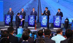 Новое отношения к воде в Узбекистане: экономия, инновационные технологии и анализ