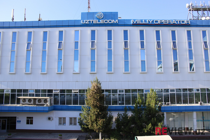 Узбекистан запускает новую пиринговую сеть Uz-IX
