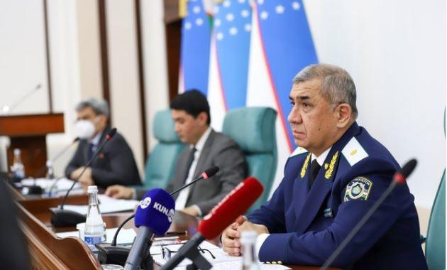 Генпрокуратура и Агентство по противодействию коррупции провели межведомственное совещание