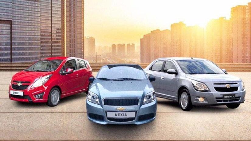 UzAuto Motors Belarusga avtomobil eksportini boshladi
