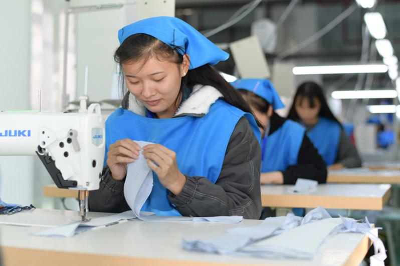 Китай выполнил задачу по ликвидации бедности