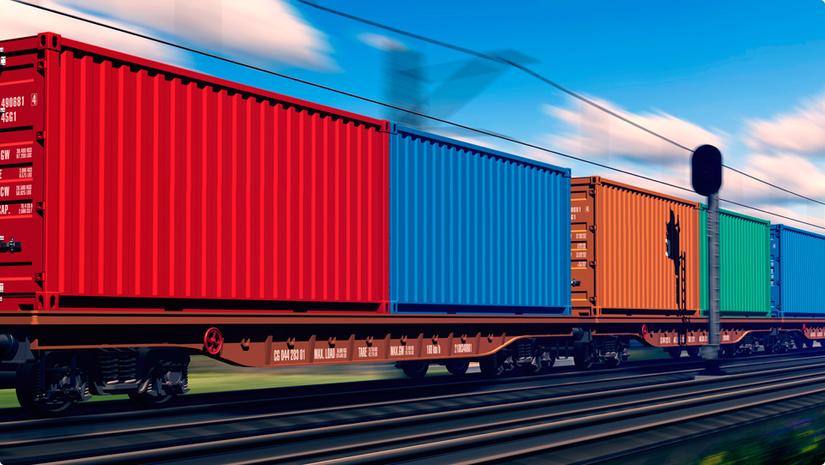 Узбекистан планируют к весне 2020 года запустить транзитные поезда в Азербайджан и Грузию