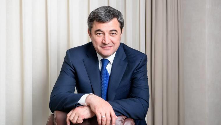 Cop26 is key to Uzbekistan's reform agenda