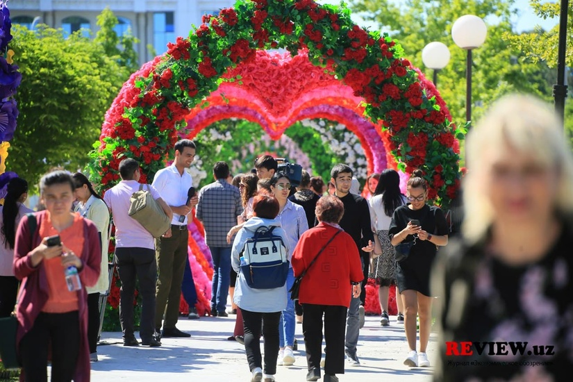 Опрос молодежи: доступ к образованию и возможности трудоустройства стали ключевыми проблемами для молодых людей в Узбекистане