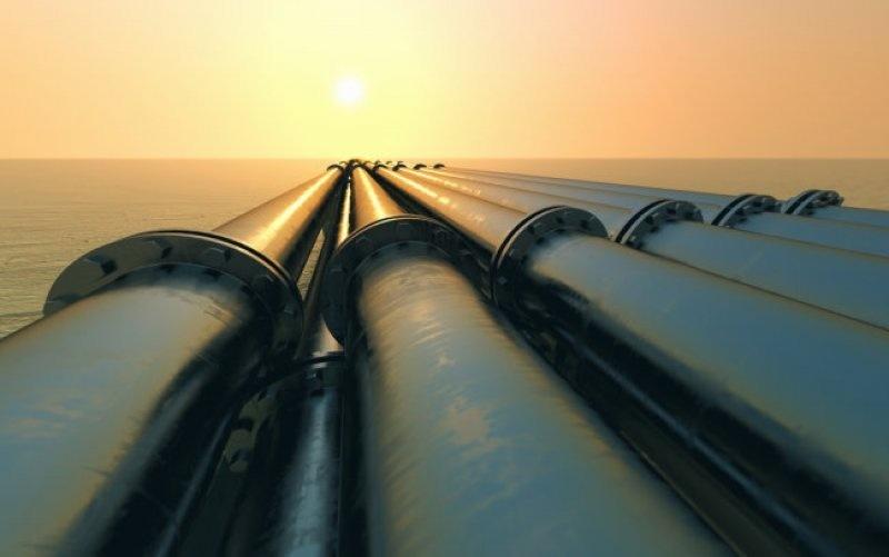 Конфигурации туркменского газа