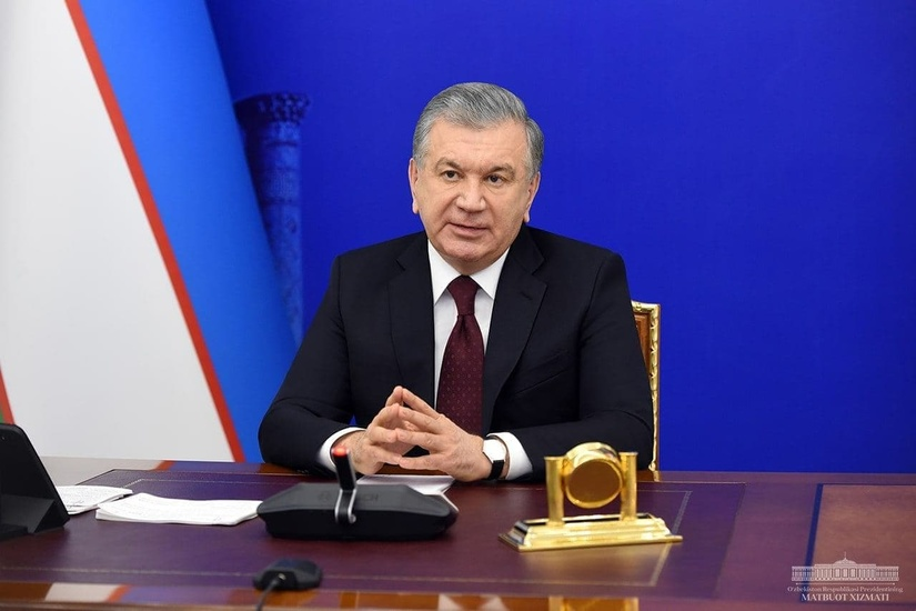 Главное из выступления Президента Шавката Мирзиёева на заседании Высшего Евразийского экономического совета
