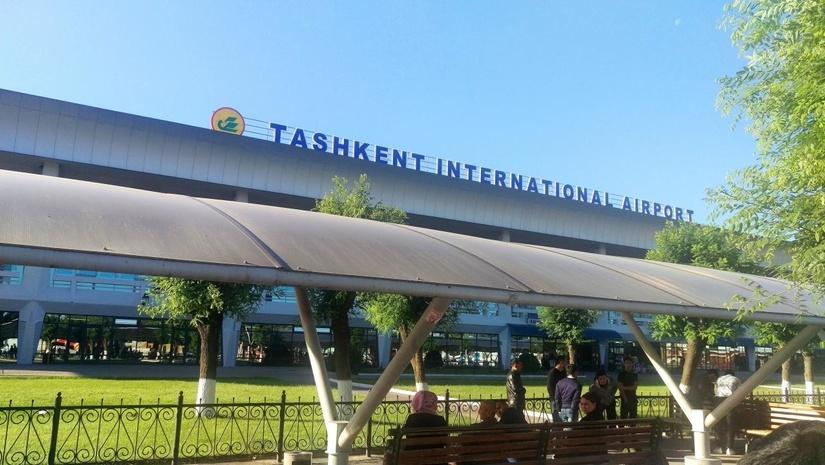 Ўзбекистон аэропортлари «пакет тамойили» асосида бошқарувга берила бошланади