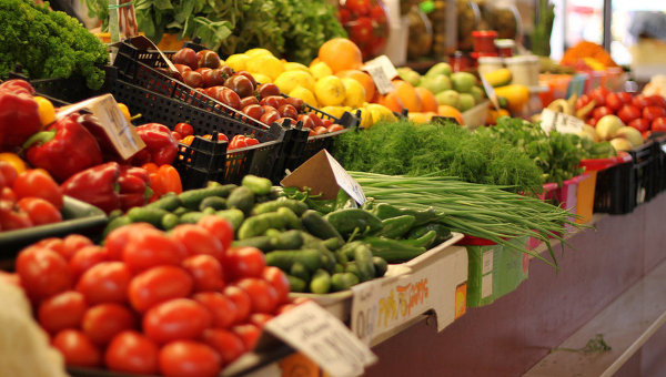 Uzbekistan eyes expanding access of agricultural products to S. Korean market