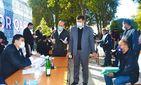 Бухородаги сайёр қабуллардан сўнг таъмирталаб йўллар таъмирлаб берилди