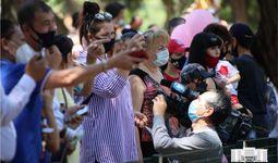 С 10 июля по 1 августа в Узбекистане ужесточают карантинные меры