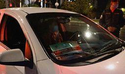 Таксиларга лицензия бериш тартиби вақтинча тўхтатилди