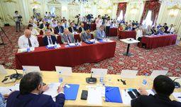На форуме в Ташкенте обсудили привлечение инвестиций и инноваций в Приаралье