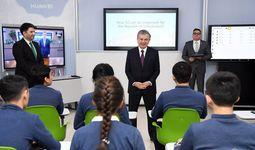 Во всех регионах Узбекистана будут построены IT-парки