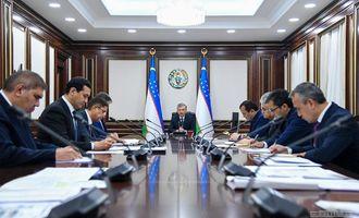 Убытки транспортных компаний Узбекистана из-за пандемии составили 340 млрд сумов