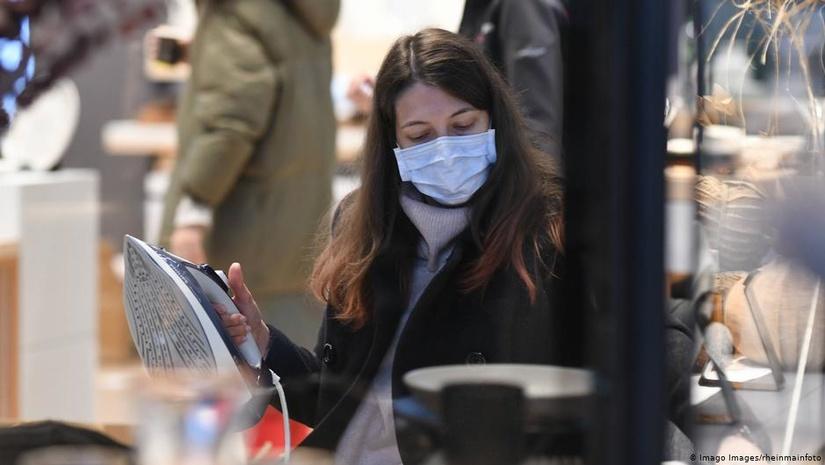 Германия выделит свыше 12 млрд евро для поддержки компаний, пострадавших от коронавируса