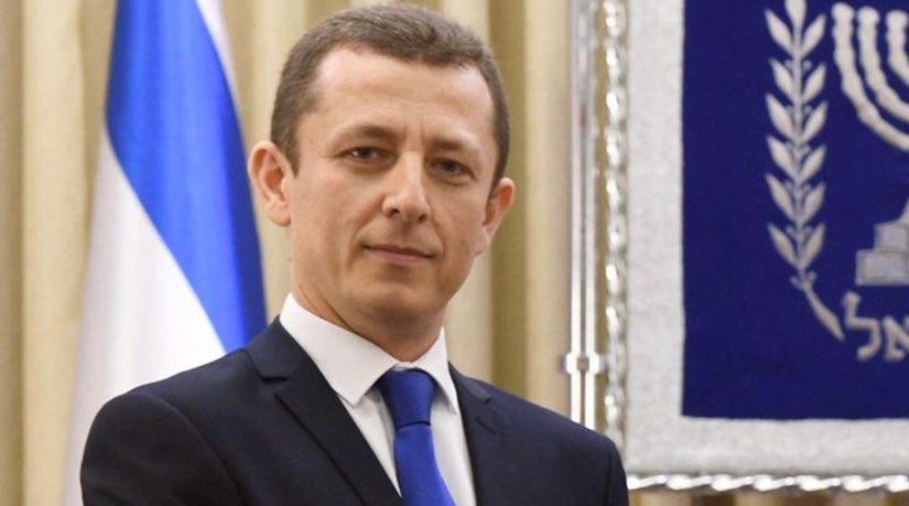 Послом Узбекистана в Великобритании стал Саид Рустамов
