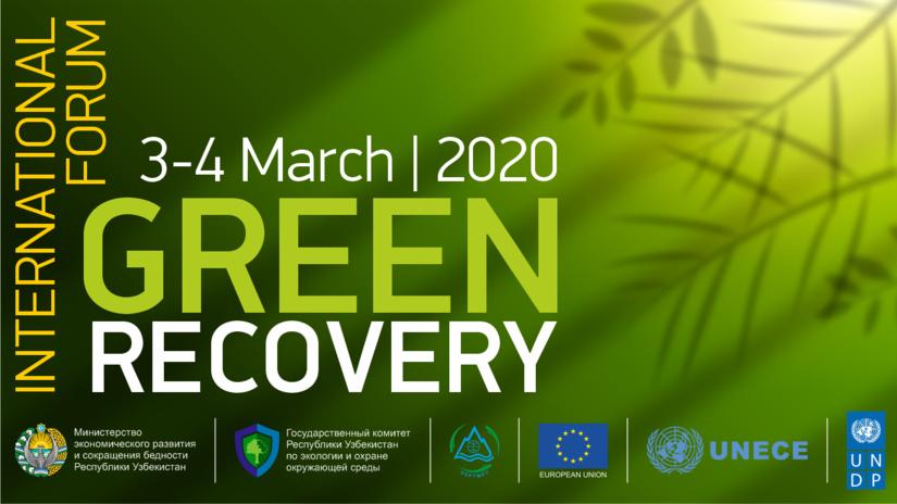 Strategic directions for Uzbekistan's transition to Green Economy