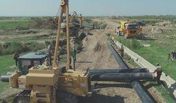 Сельскохозяйственный кластер инвестировал 8,8 млн долларов в орошение земель Джизакской области