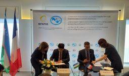 Французская Orano Mining начнет добывать уран в Навоийской области