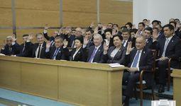 Президент назначил хокимов областей и города Ташкента
