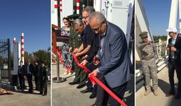 США передали Узбекистану оборудование для обнаружения контрабанды радиоактивных материалов