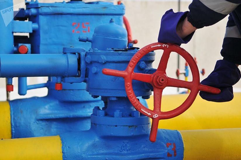 Condor Petroleum инвестирует $1 млрд в добычу газа в Узбекистане