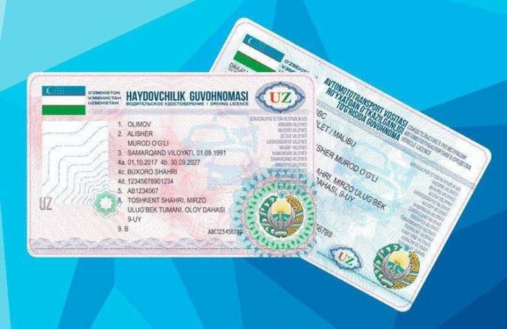 ЦБ разрешил коммерческим банкам устанавливать личность по водительским правам