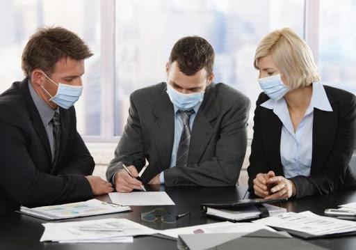 Поддержка бизнеса во время пандемии (+таблица мер)