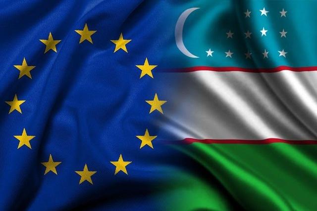 Yevropa Ittifoqi O'zbekistonga 11 million yevro ajratdi
