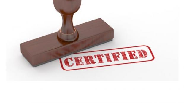 Товарларнинг келиб чиқишини сертификатлаш тартиби белгиланди