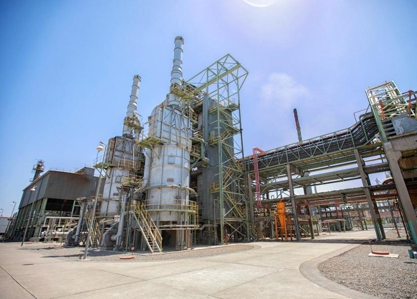 Ферганский нефтеперерабатывающий завод начнет выпускать дизель в соответствии с европейскими стандартами качества