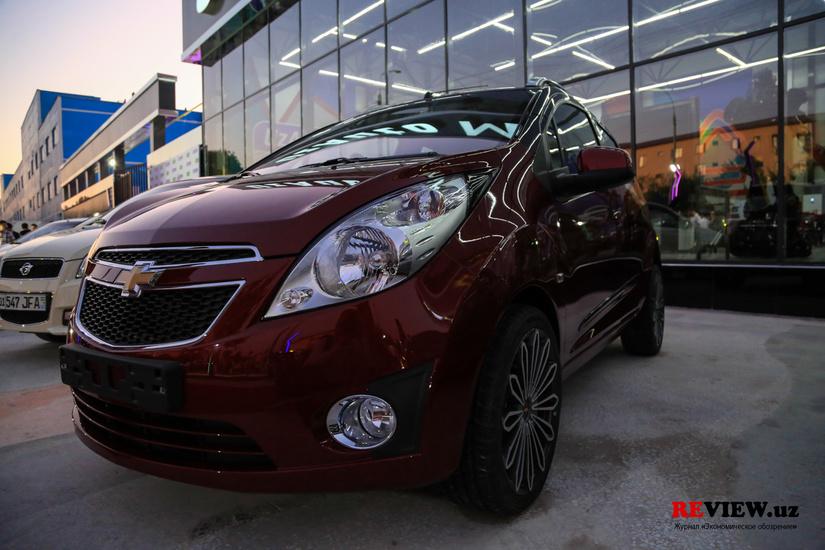 UzAuto Motors злоупотребляла доминирующим положением и увеличивала цены на легковые автомобили — Антимонопольный комитет